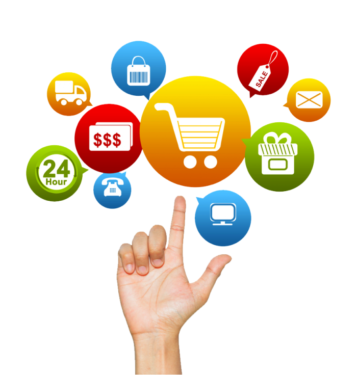 E-Commerce Solutions and web developement company